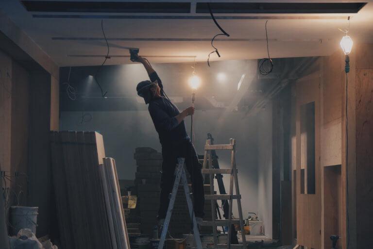 Строительство - студия дизайна интерьера