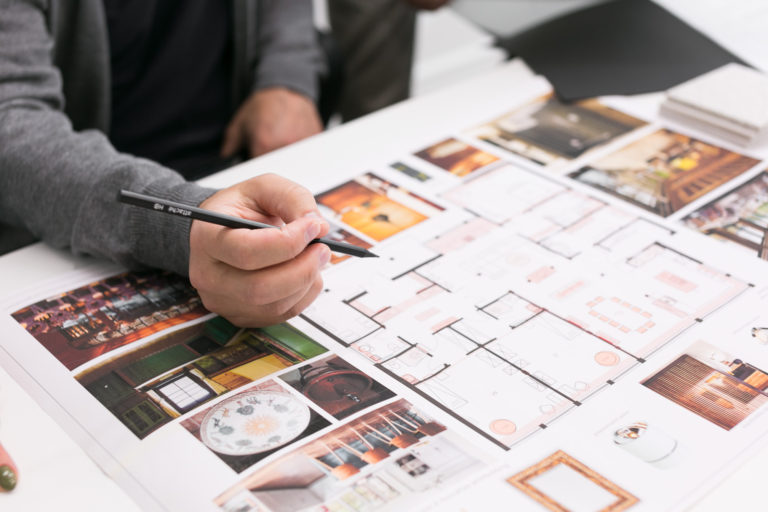 10 слагаемых дизайн интерьера премиум класса
